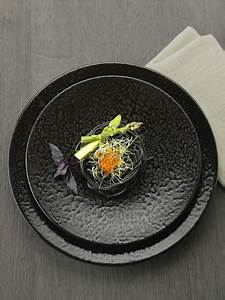 Assiette De Présentation : assiette de presentation orijin ~ Teatrodelosmanantiales.com Idées de Décoration