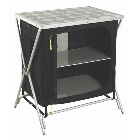 Outwell Aruba Cupboard by Outwell Bahamas Folding Cupboard Outwell Furniture