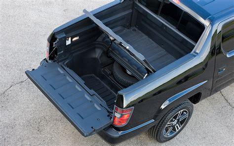 honda ridgeline  bed storageon  sd ford