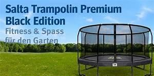Trampolin Für Den Garten : trampoline im sport thieme online shop finden und kaufen ~ Michelbontemps.com Haus und Dekorationen
