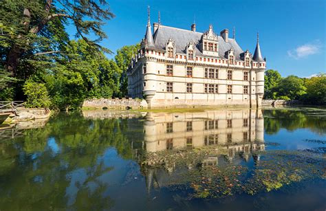the lure of the loire valley in goway