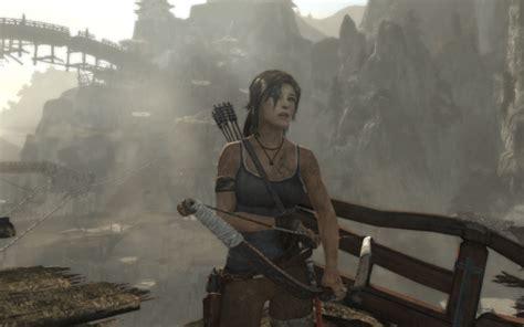 tomb raider reboot    natively  nvidia shield tv   togoogle