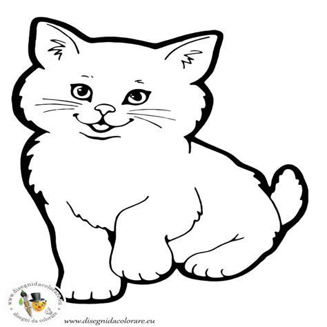 disegni da colorare del gatto fredrotgans