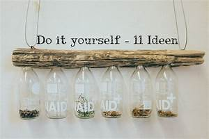 Mach's dir selbst: 11 tolle Upcycling-Ideen Mit