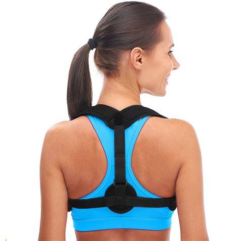 Andego Back Posture Corrector for Women & Men - Effective ...