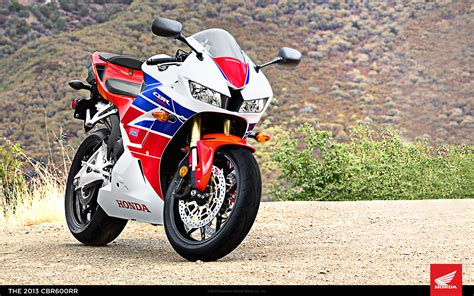 Honda Cbr 600 Wallpaper 2013