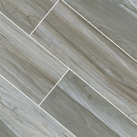 grey wood tiles carolina timber grey matte 6x24