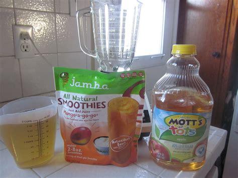 jamba juice make it light jamba juice make it light mango a go go smoothie