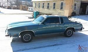 1978 Oldsmobile Cutlass Supreme MUST SELL!!