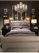 Romantic Master Bedrooms Colors by Glam Sexy Bedroom Home Decor Ideas Pinterest Bedrooms Chandeliers An