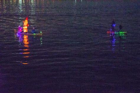 Boat Lights Alexandria Va by Boat Parade Of Lights In Alexandria Va