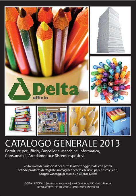 delta ufficio catalogo arredamento e complementi 2013 by - Delta Ufficio