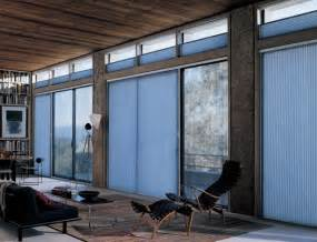 sliding glass door drapes the insulated shades