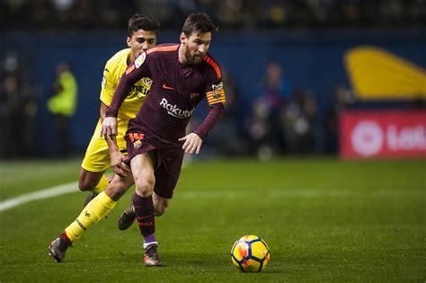 Barcelona 5 x 1 Villarreal - Gols & Melhores Momentos (HD) - La Liga 2018 - YouTube