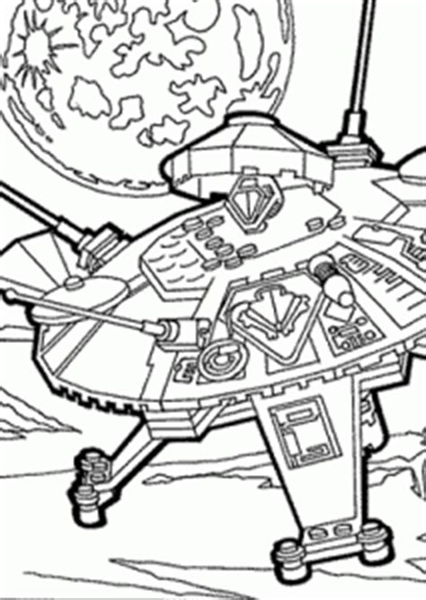 lego ufo coloring page  girls printable  lego space coloing kidscom