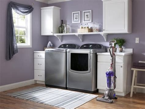 Elegant Laundry Room Kitchen Cabinet From Lowes 7