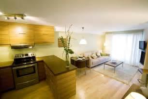 living room and kitchen together pictures تصاميم غرف معيشة انيقة مع المطبخ المرسال