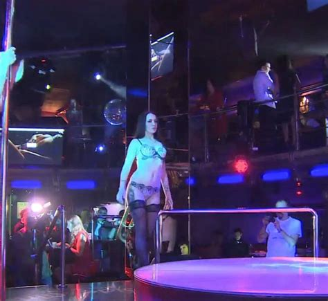 revealed russia training  top hackers  strip club