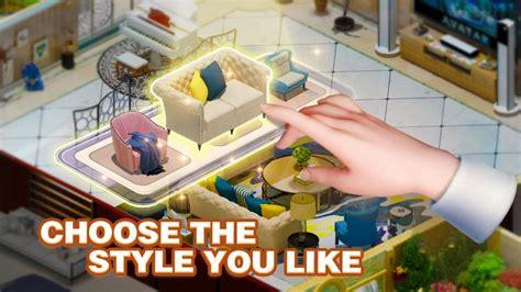 sweet house money mod  apk apk game zone