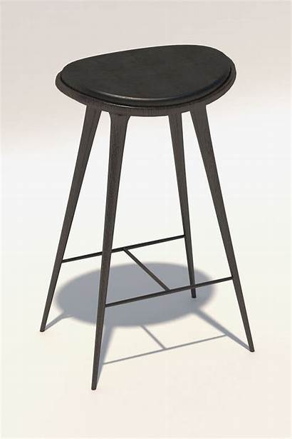 Mater Stool 3d Bar Models Furniture Chair
