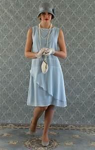 Tenue Des Années 20 : 1001 id es en photo pour une tenue gatsby r ussie ~ Farleysfitness.com Idées de Décoration