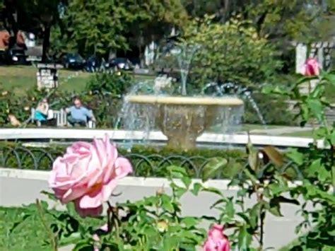 park garden in kansas city missouri