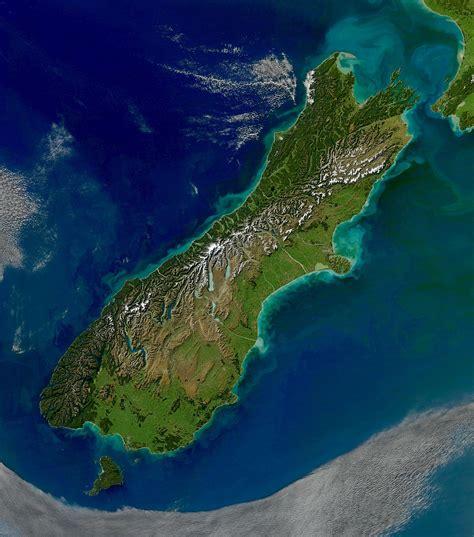 South Island Wikipedia