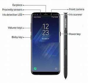 Manual Pdf  Galaxy Note 9