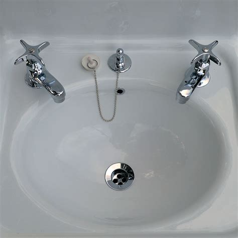 reproduction bathroom sinks single basin high back sink with faucet drain model 14195