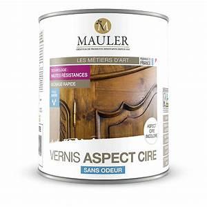 Vernis Béton Ciré : vernis pour bois int rieur aspect cire sans odeur mauler ~ Premium-room.com Idées de Décoration