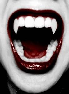 Vampire Teeth Pictures, Photos, and Images for Facebook ...