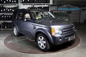 Land Rover Discovery Occasion : occasion land rover discovery 3 tdv6 hse suv 4x4 diesel 2005 grijs verkocht garage caspers ~ Medecine-chirurgie-esthetiques.com Avis de Voitures