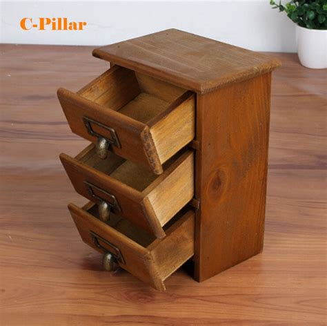 wooden box with drawers buy small wooden drawers from china small