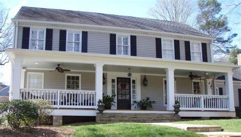 american front porch revival cedarbrook
