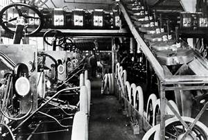 Ford U0026 39 S Assembly Line Turns 100  How It Changed Society