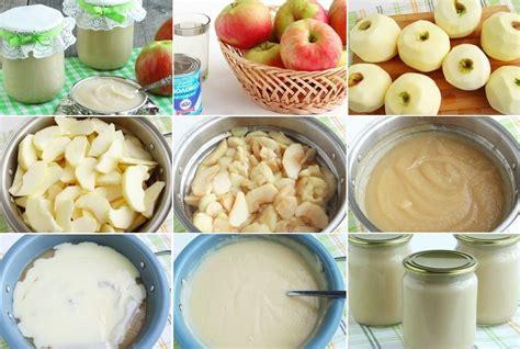 Šāda ābolu biezeņa pagatavošanai varat izmantot jebkuras šķirnes ābolus , jo iebiezinātais piens ...