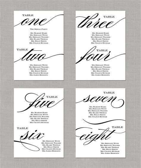 Free Printable Wedding Seating Chart Template by 6 Best Images Of Printable Blank Wedding Seating Charts
