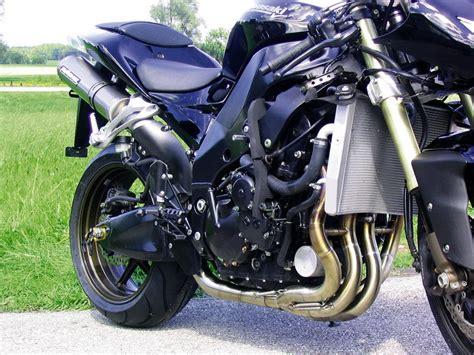 exhaust system kawasaki ninja zx rrr bodis exhaust