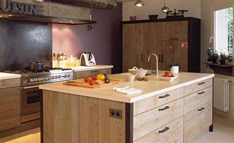 separation cuisine style atelier une séparation façon atelier maison travaux
