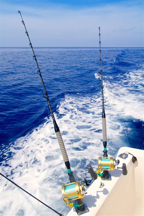 Good Boat For Deep Sea Fishing by Fishing Gear All Anglers Need In Their Arsenal