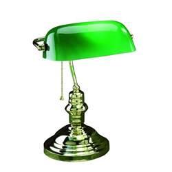 lite source banker 1 light desk l ebay