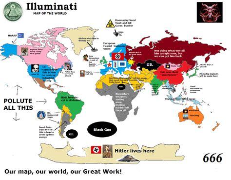 Goldman Sachs Illuminati by Hpanwo Voice May 2014