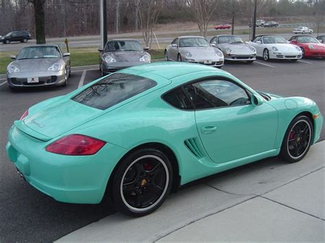 porsche mint green green machine all the shades of green offered by porsche