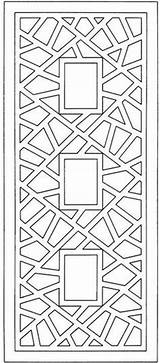 Coloring Geometric Pages Adult Printable Patterns Mosaic Paper Rectangle Abstract Adults Cnc Colored Stencil Books Colouring Designs Colorpagesformom Zentangle Sheets sketch template