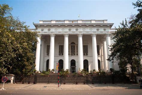 Kolkata's Colonial Architecture In 6 Impressive Buildings
