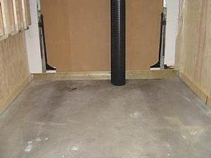 how to fix a sloping floor homesteady With how to fix a sloping floor