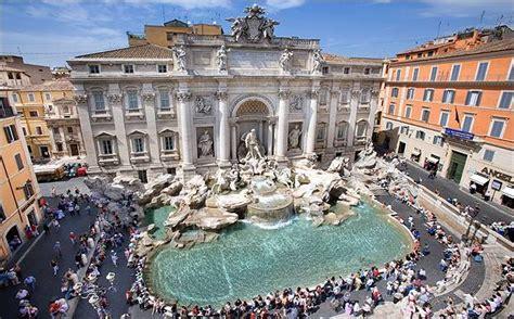 rome italie cap voyage