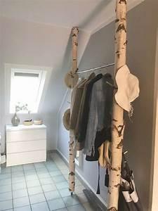 Garderobe Aus Birkenstämmen : pin von birkendoc auf birkenstamm garderoben von birkendoc in 2019 pinterest ~ Yasmunasinghe.com Haus und Dekorationen