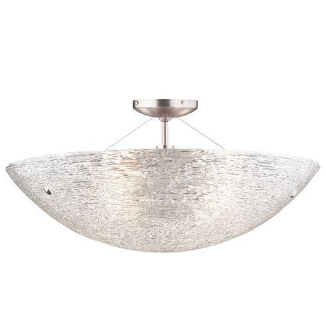 semi flush ceiling lights trace semi flush ceiling light by tech lighting 700fmtrascs