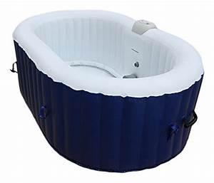 Spa 2 Places Gonflable : acheter un spa gonflable pas cher comment faire votre choix guide complet ~ Melissatoandfro.com Idées de Décoration